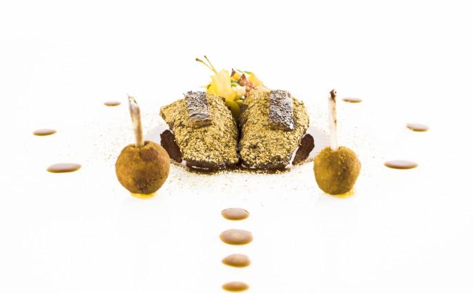 Menu Club Restaurant gastronomique la Rotonde des Trésoms Annecy