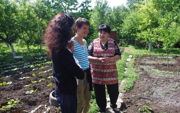 soirée les tresoms agriculture durable franco armenienne