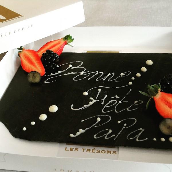 Coffrets cadeaux pour la Fête des Pères- Hôtel Restaurant Spa Les Trésoms Annecy