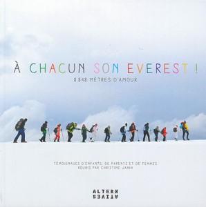 A Chacun son Everest - Soirée caritative - Hotel Les Trésoms Annecy
