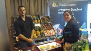 Provence Dauphiné Savoie - Marché des Trésoms Annecy