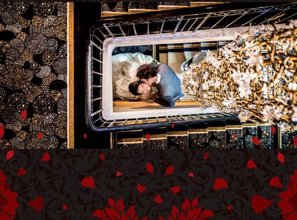 Saint Valentin - Séjour en amoureux - Hôtel Les Trésoms Annecy