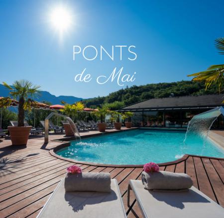 Ponts de Mai : Invitation au voyage