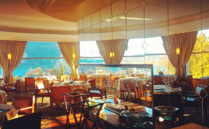 Ressourcez-vous - Menu Club - La Rotonde des Trésoms Annecy