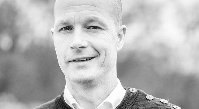 Portrait – Eric Laurent, Directeur d'exploitation