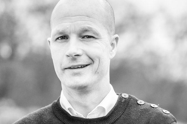 Eric Laurent - directeur exploitation - Hotel Les Trésoms Annecy