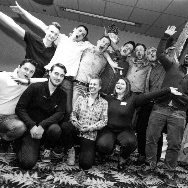 Soirée des collaborateurs Les 20 ans des Trésoms - Hotel Restaurant Spa Annecy -