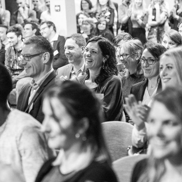 Les 20 ans des Trésoms - Soirée spéciale Collaborateurs - Hôtel Restaurants Spa Annecy