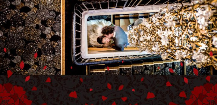 Saint Valentin au pays du charme et de l'élégance – Les Trésoms Annecy