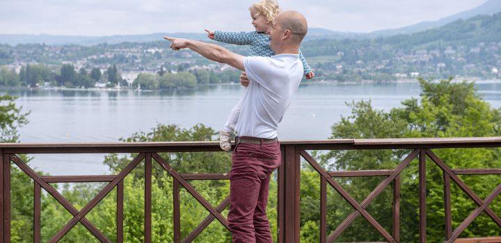 Fête des pères : «n'offrez pas un cadeau mais une expérience»
