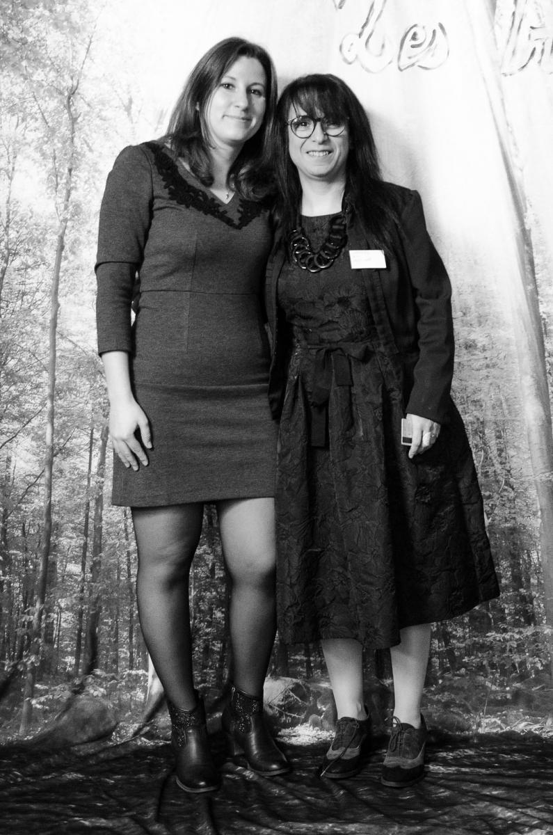 Les 20 ans des Trésoms - Soirée des collaborateurs - Annecy